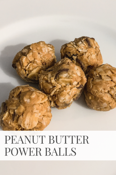 Gluten-Free Peanut Butter Chocolate Chip Oatmeal Cookies | The Balanced Company